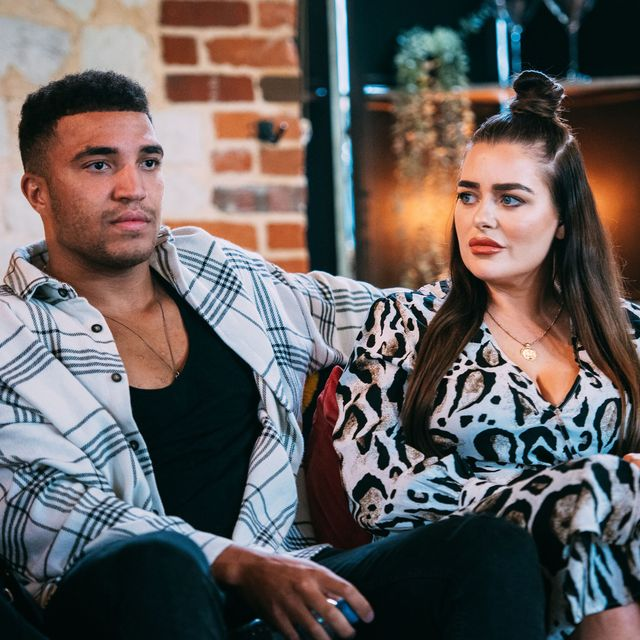 amy and josh, married at first sight uk