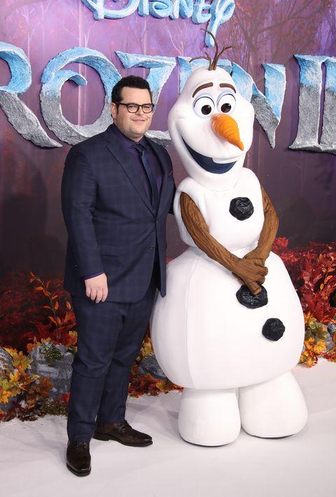 """""""Frozen 2"""" European Premiere - Red Carpet Arrivals"""