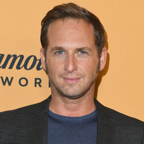 Yellowstone Cast Josh Lucas Young John Dutton
