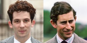 Josh O'Connor to play Prince Charles in The Crown