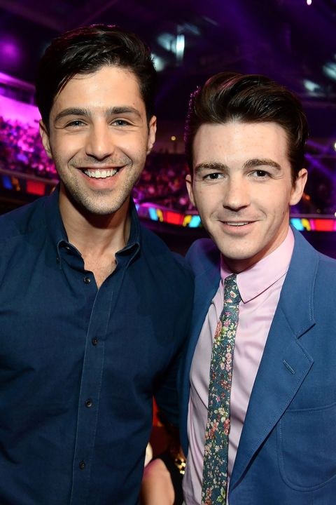 Drake Bell Wedding.Your Childhood Faves Drake Bell And Josh Peck Are Involved In Some