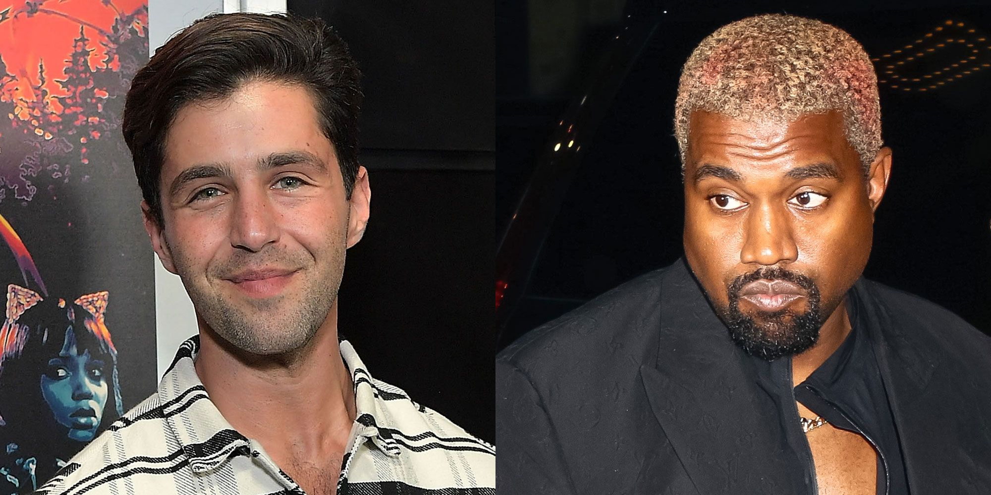 0796e96b1a50 Josh Peck Trolls Kanye West on Twitter - Josh Peck Makes  Drake   Josh   Reference