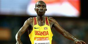 Joshua Cheptegei atacará el récord mundial de 10K en Valencia