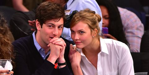 25ad4de8c8c See Every Photo of Karlie Kloss and Joshua Kushner s Intimate New York  Wedding