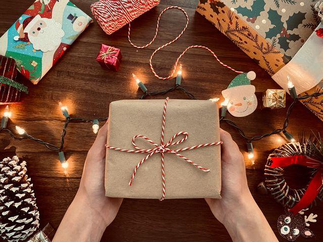 Regali Di Natale Per Nonni.5 Regali Di Natale Per I Nonni