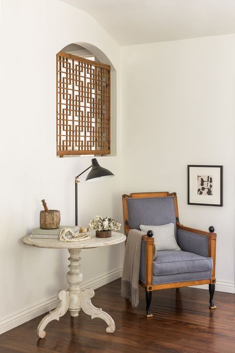 Interior Designer Joshua Smith S Hollywood Hills Home