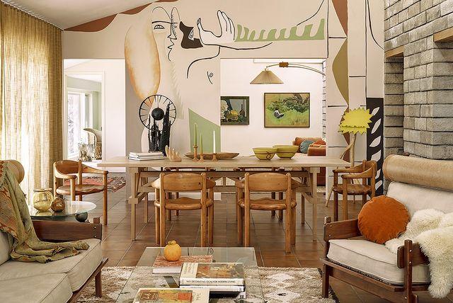 joshua tree artist's atelier di petronio studio