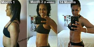josie-maurer-weight-loss