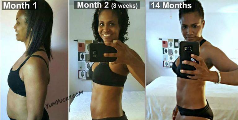 josie-maurer-weight-loss