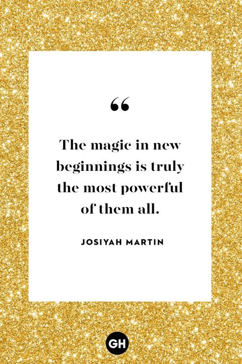 best new year quotes — josiyah martin