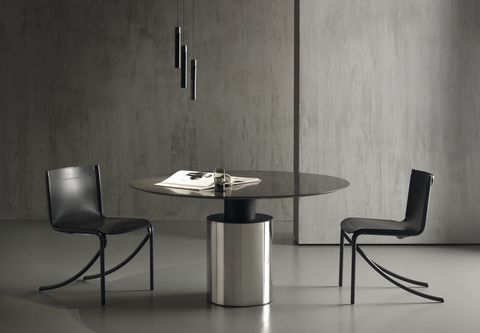 italian design jot chairs by acerbis