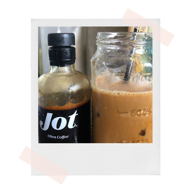 jot iced coffee