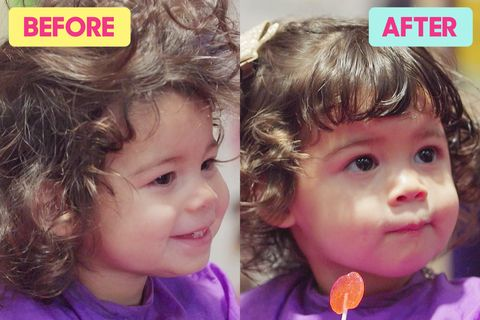 How To Make Your Babys First Haircut As Painless As Possible