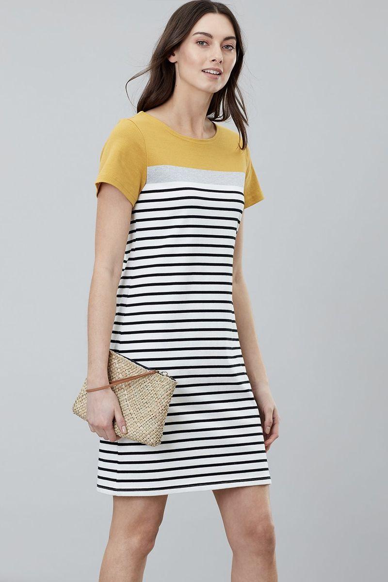 Joules Riviera dress