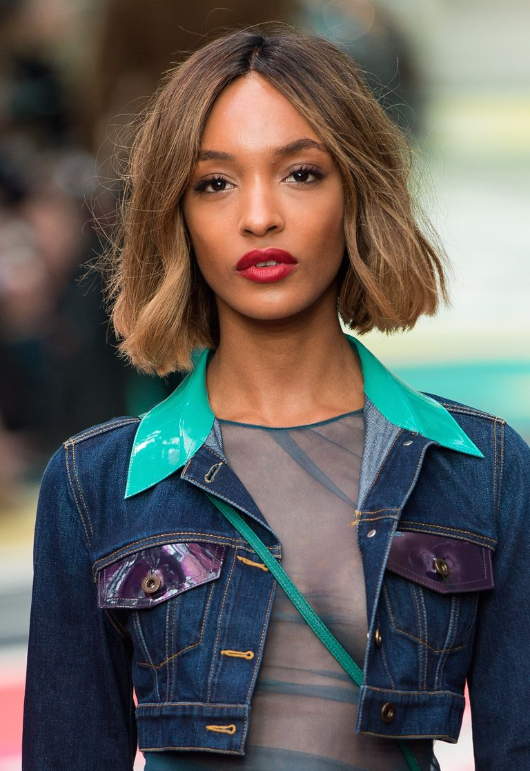 Bob Hairstyles For 2018 50 Short Haircut Trends To Try Now