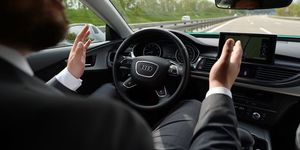GERMANY-AUTO-PILOTED-DRIVING