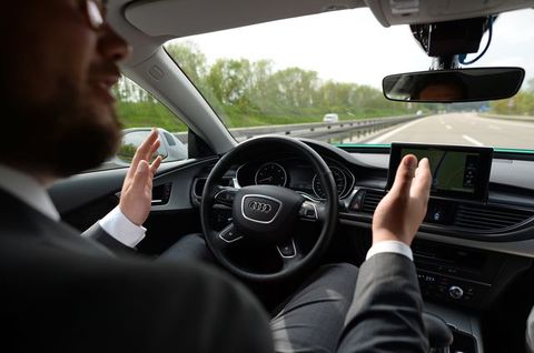 Autonomous Cars | Self-Driving Cars Pros and Cons