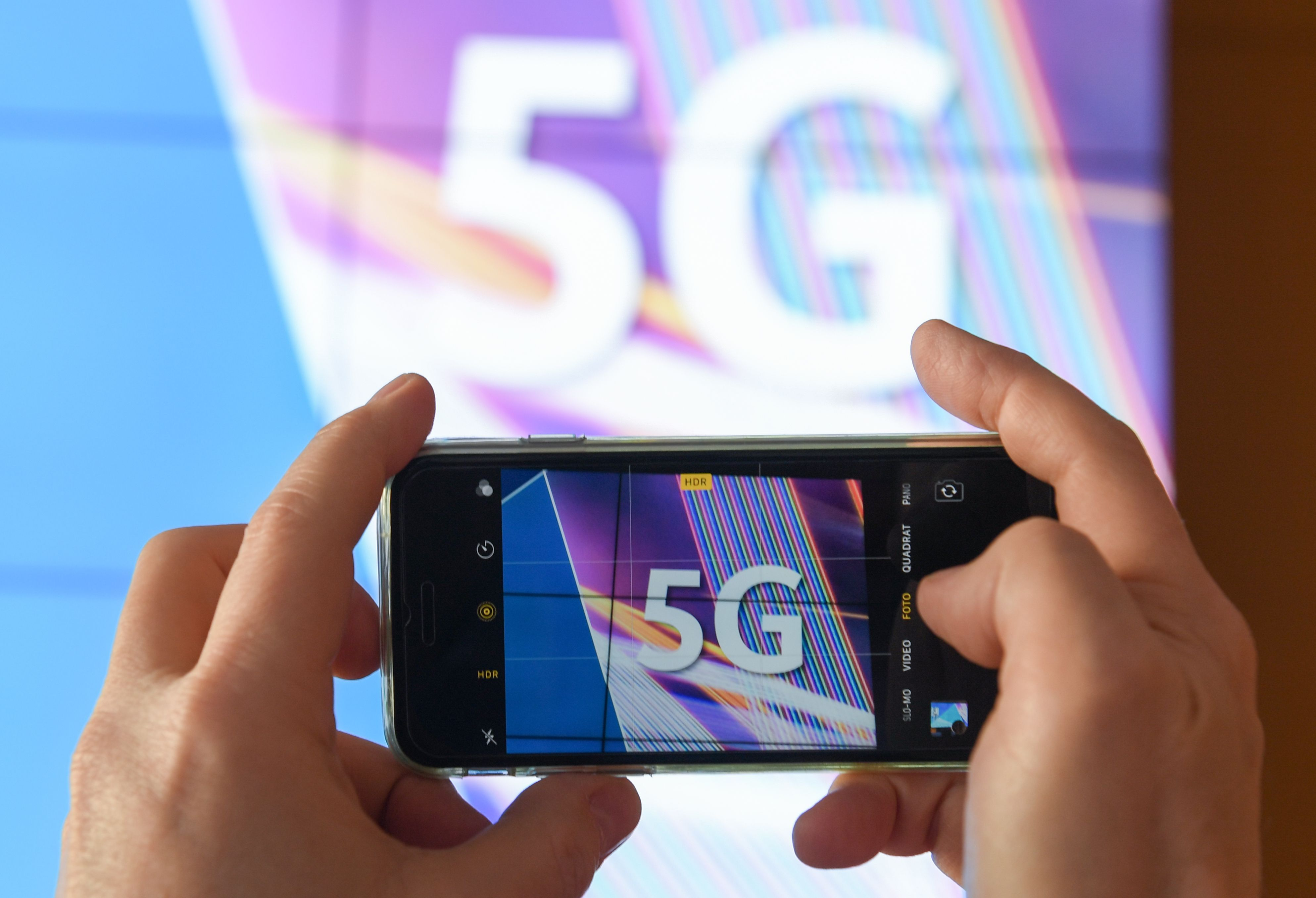 5G Could Interfere With Weather Satellites, Scientists Warn