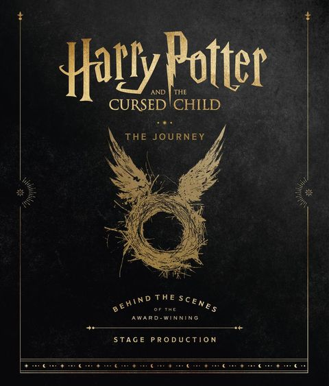 Harry Potter Events Near Me 2020.The Book Every Harry Potter Fan Needs In Their Lives Is Out Soon