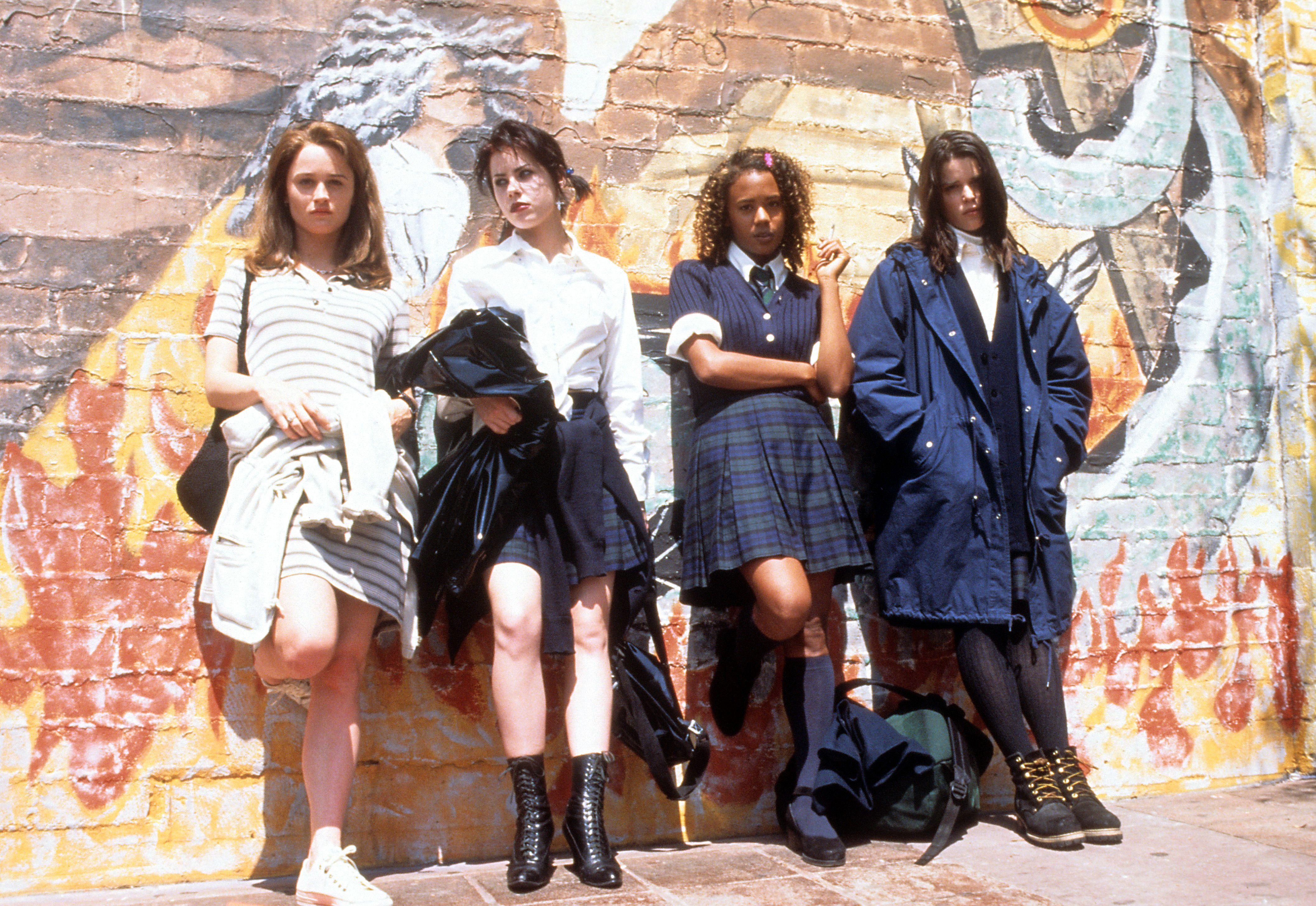 ¿Qué pasó con las actrices de 'Jóvenes y brujas'?