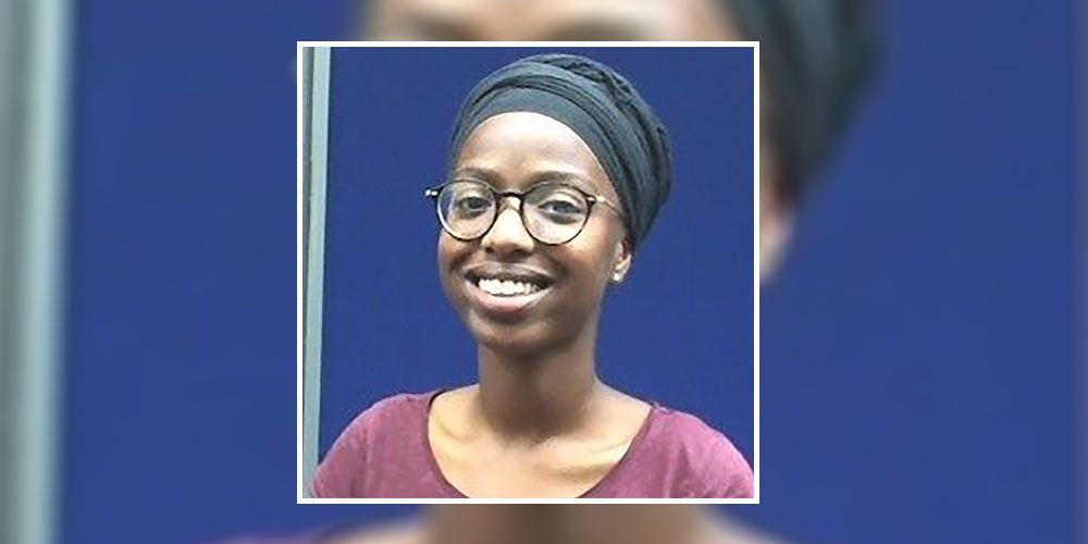 Body found in the search for missing student midwife Joy Morgan