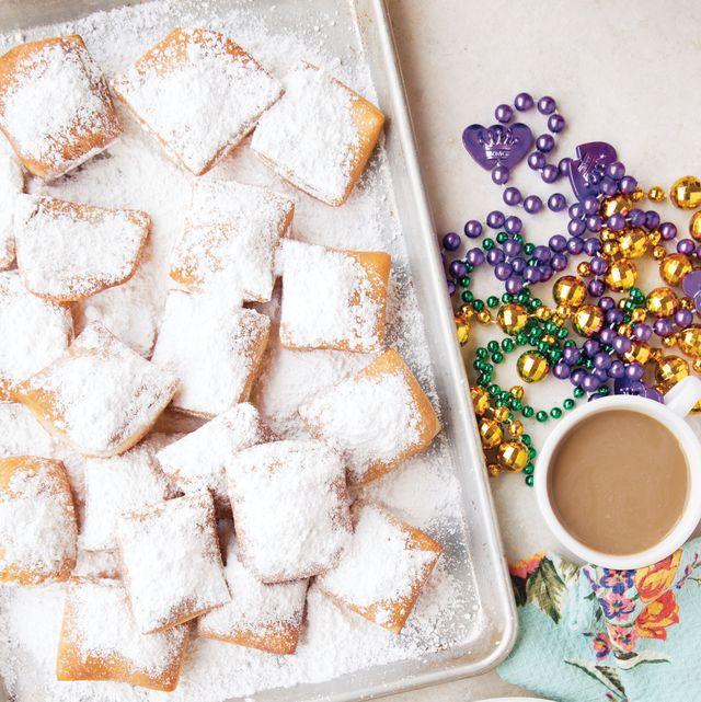 joy the baker overnight new orleans beignets recipe