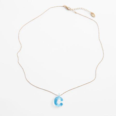 joyas personalizada de zara
