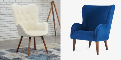 Chair, Furniture, Room, Design, Wood, Table, Interior design, Comfort,