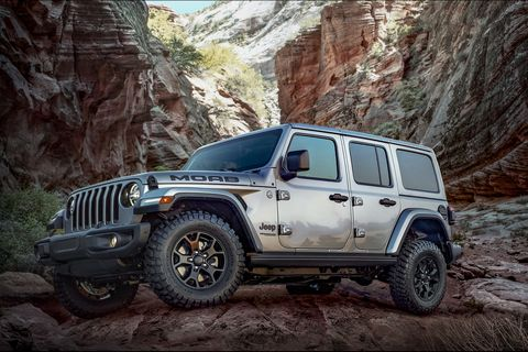 Death Wobble Jeep >> Jeep Says It Has A Fix For Wrangler Death Wobble