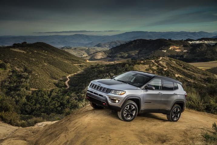 34 off road ready trucks, suvs, and crossovers in 2019 \u2013 4wd rigs2019 jeep compass trailhawk