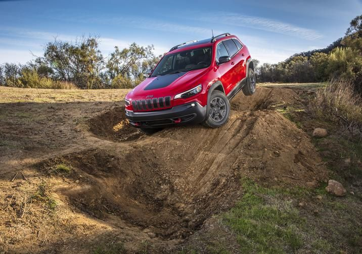 34 off road ready trucks, suvs, and crossovers in 2019 \u2013 4wd rigs