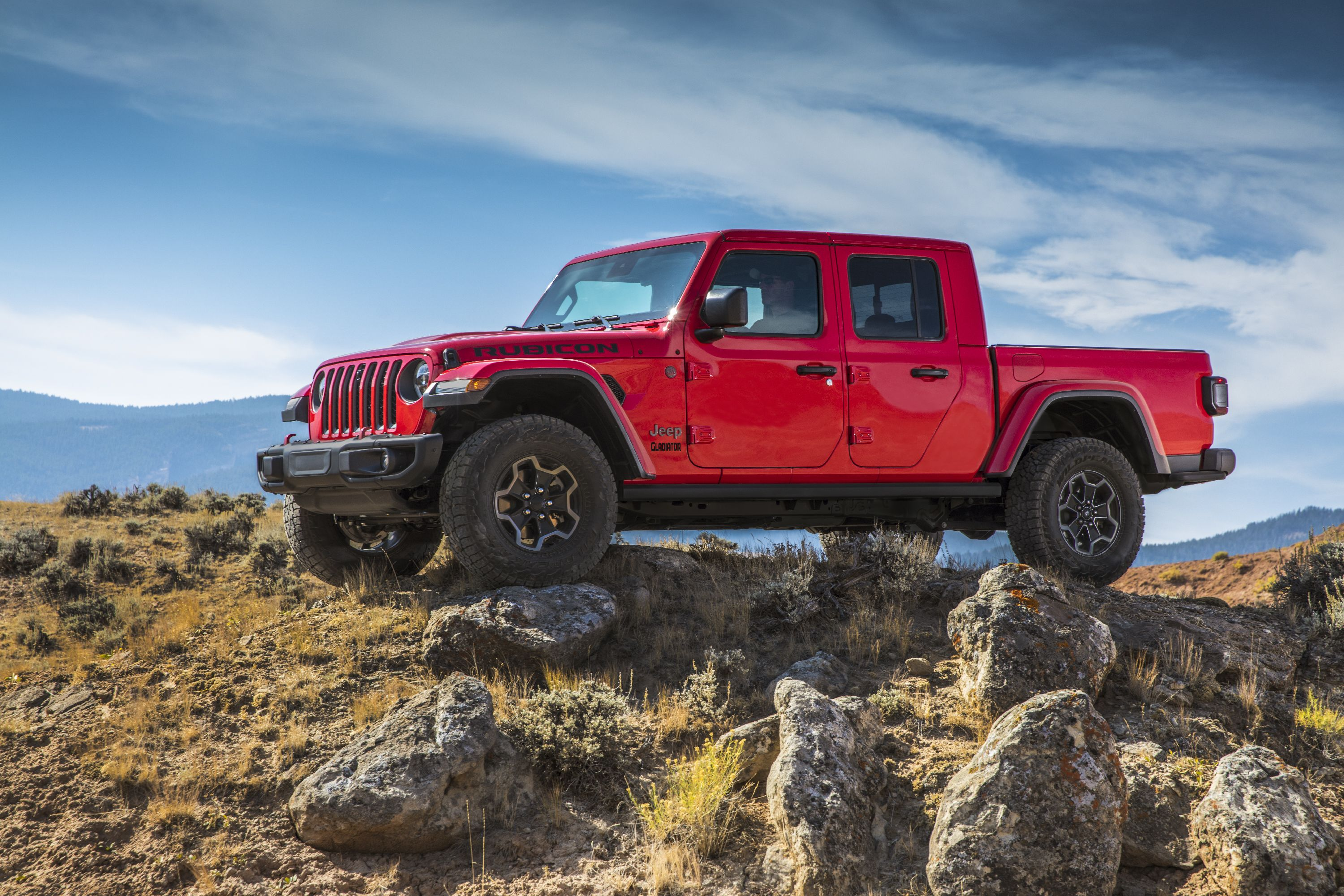 Price, Design and Review 2021 Jeep Pickup Truck