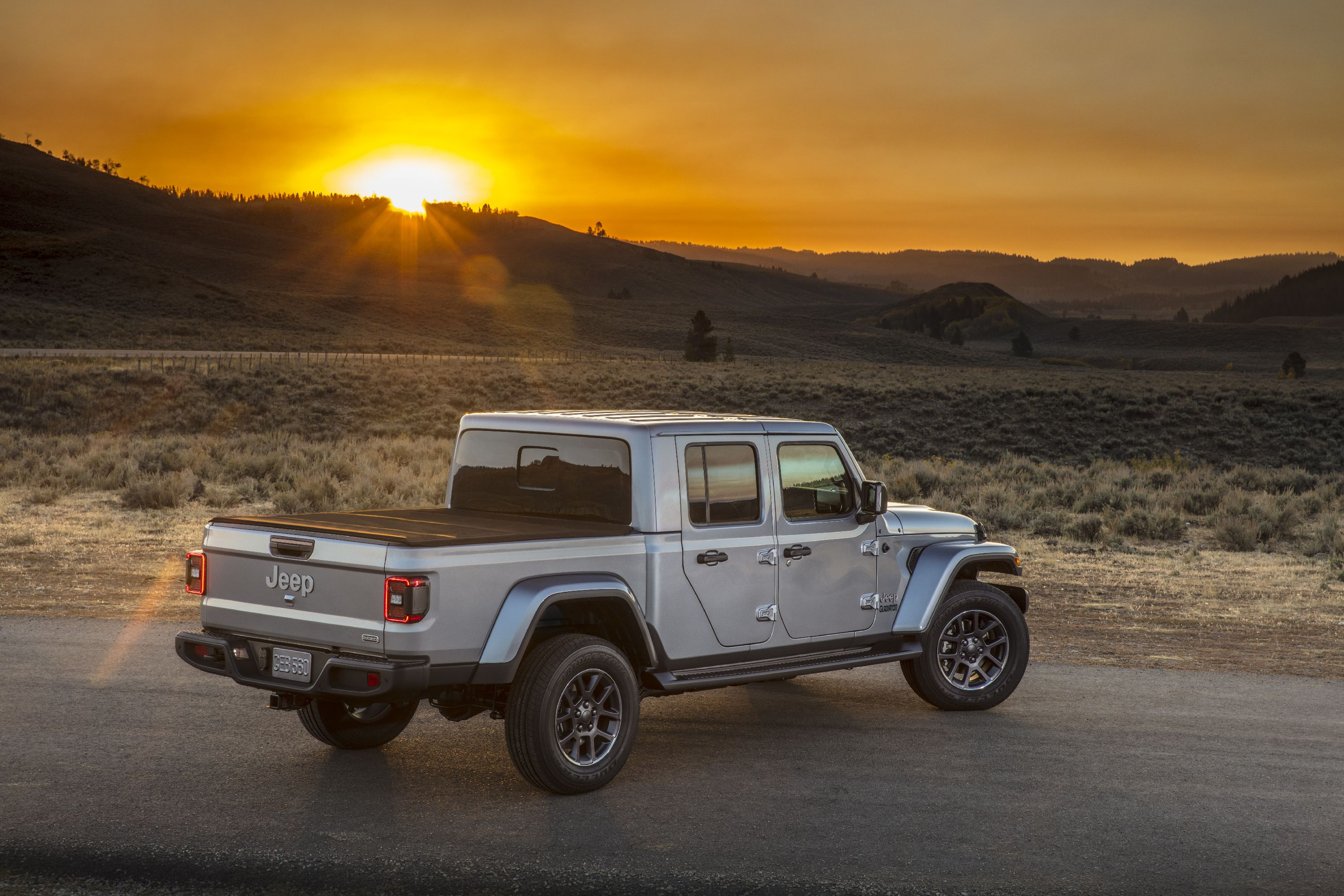 Performance Price Of 2021 Jeep Gladiator