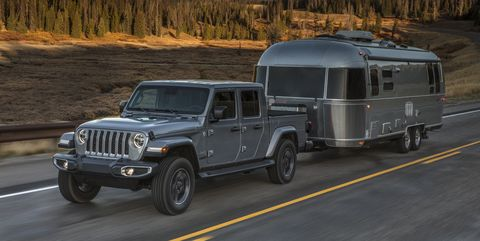 Jeep Teases 392 Hemi V8 For Wrangler Or Gladiator Or Both
