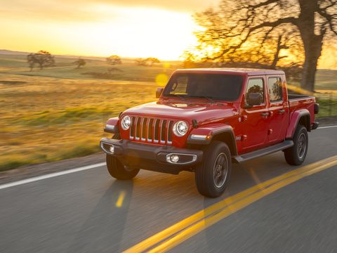 Hellcat Engine Fits In JL Wrangler and JT Gladiator, But