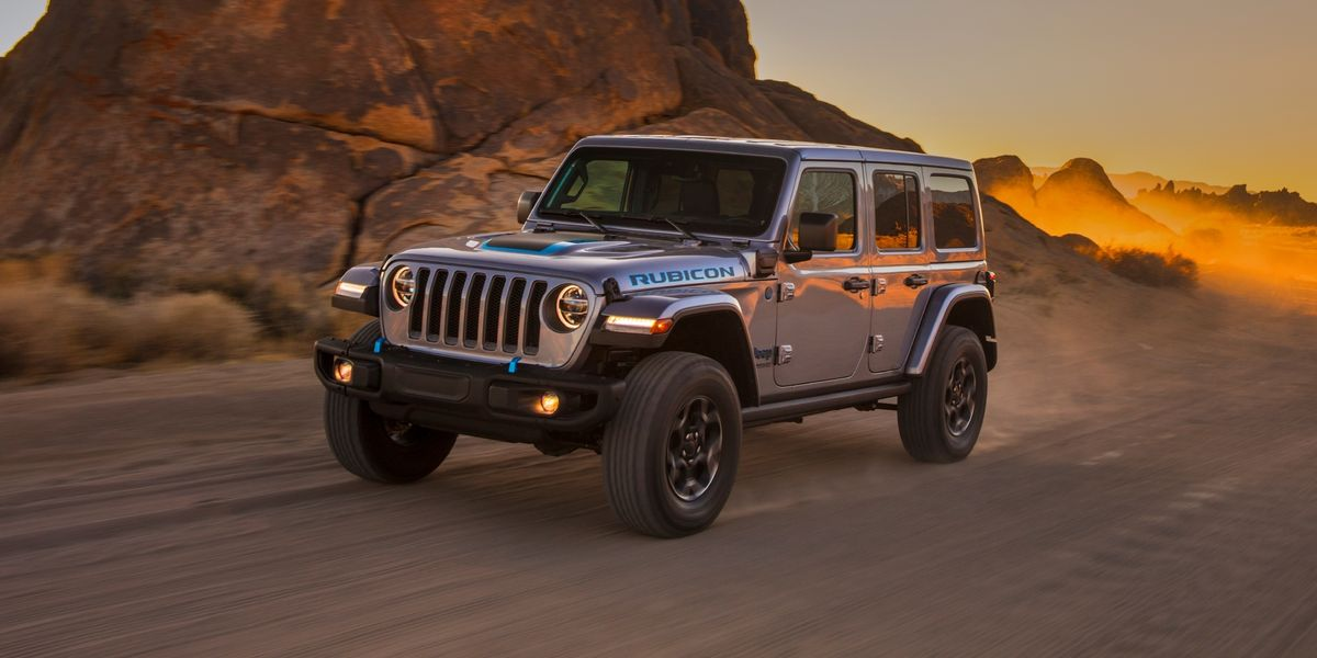 These Are the 10 Fastest Selling Cars in America Right Now