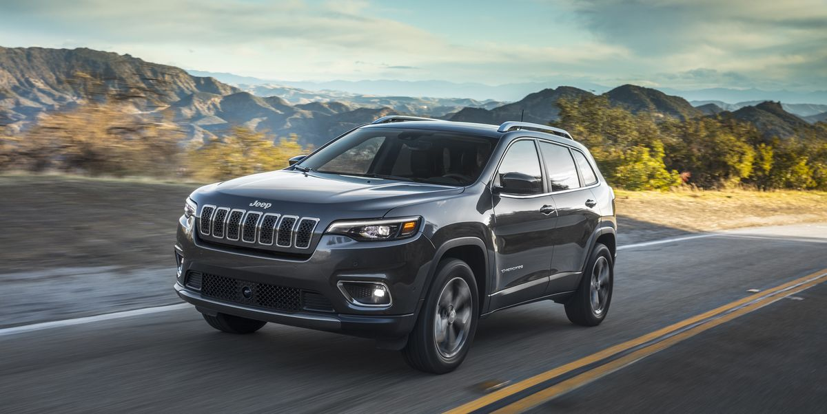 Chief of Cherokee Nation Says 'It's Time' for Jeep to Stop Using Name