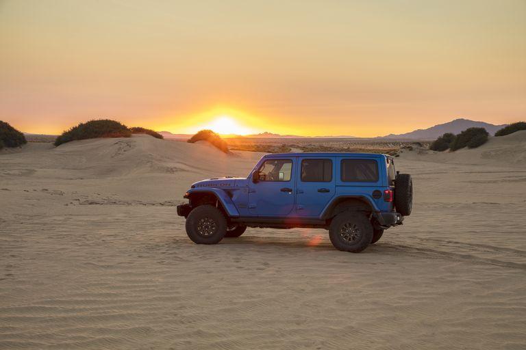 Jeep Wrangler Rubicon 392 FCA US LLC