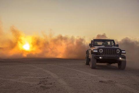 jeep wrangler 392