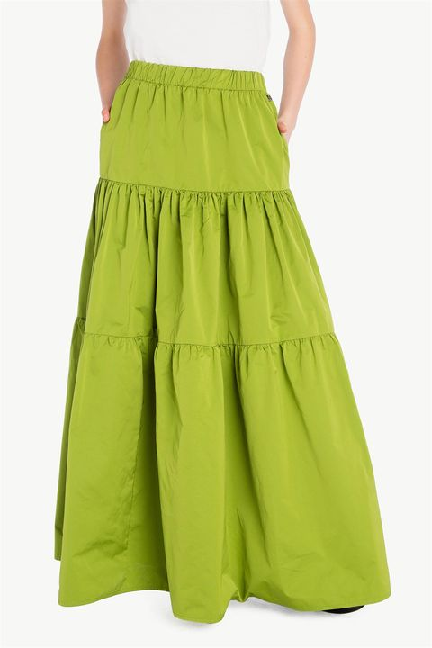 Clothing, Green, Yellow, Waist, Trousers, Abdomen, Trunk, Pocket, Shorts, A-line,