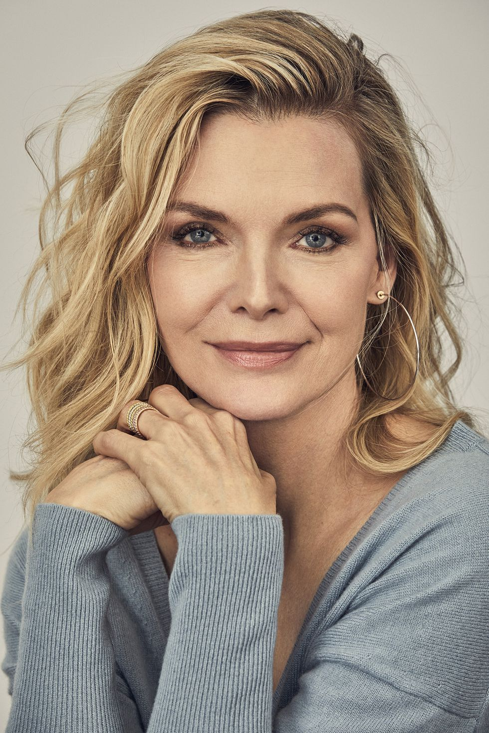 Why Is Michelle Pfeiffer Making Perfume?