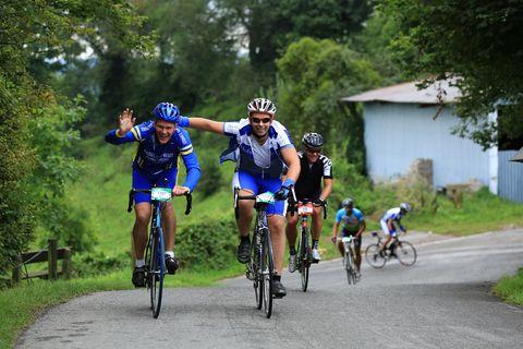 Vanaf vandaag online: de Bicycling & Fietssport Toertochten kalender