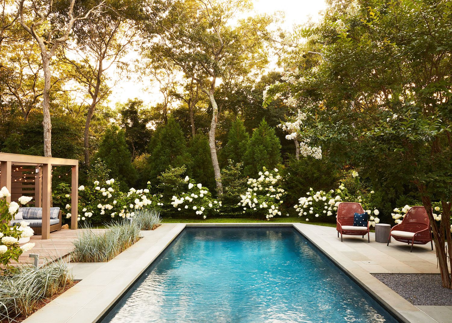37 Backyard Ideas Thatu0027ll Transform Your Space Into Paradise