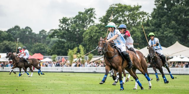 International Polo returns to the Royal County