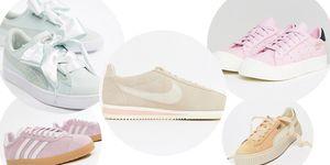球鞋,白球鞋,球鞋上癮症,NIKE,PUMA,球鞋女推薦,ASOS,adidas Original,人氣球鞋,網路購物