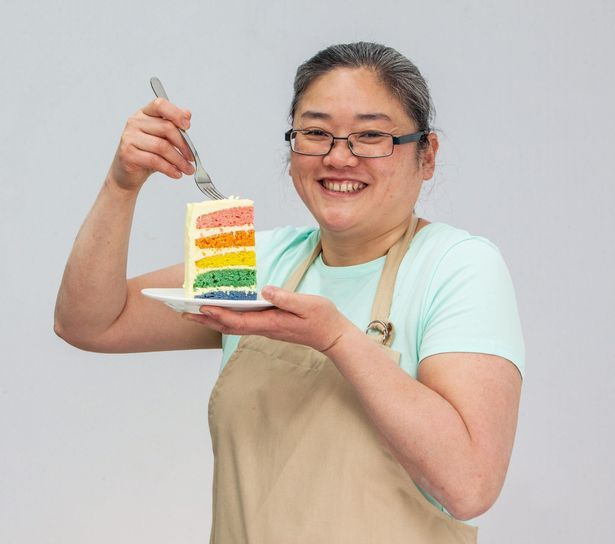 Meet the 2017 Great British Bake Off contestants