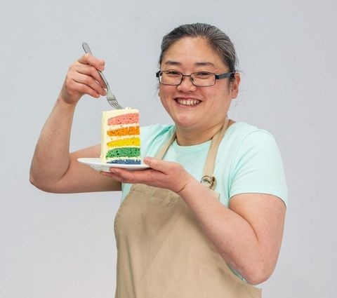 Meet the 2017 Great British Bake Off contestants