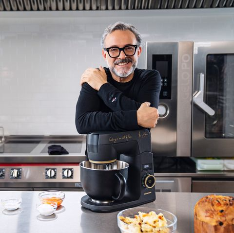 Massimo Bottura Just Debuted His First Italian Cooking MasterClass