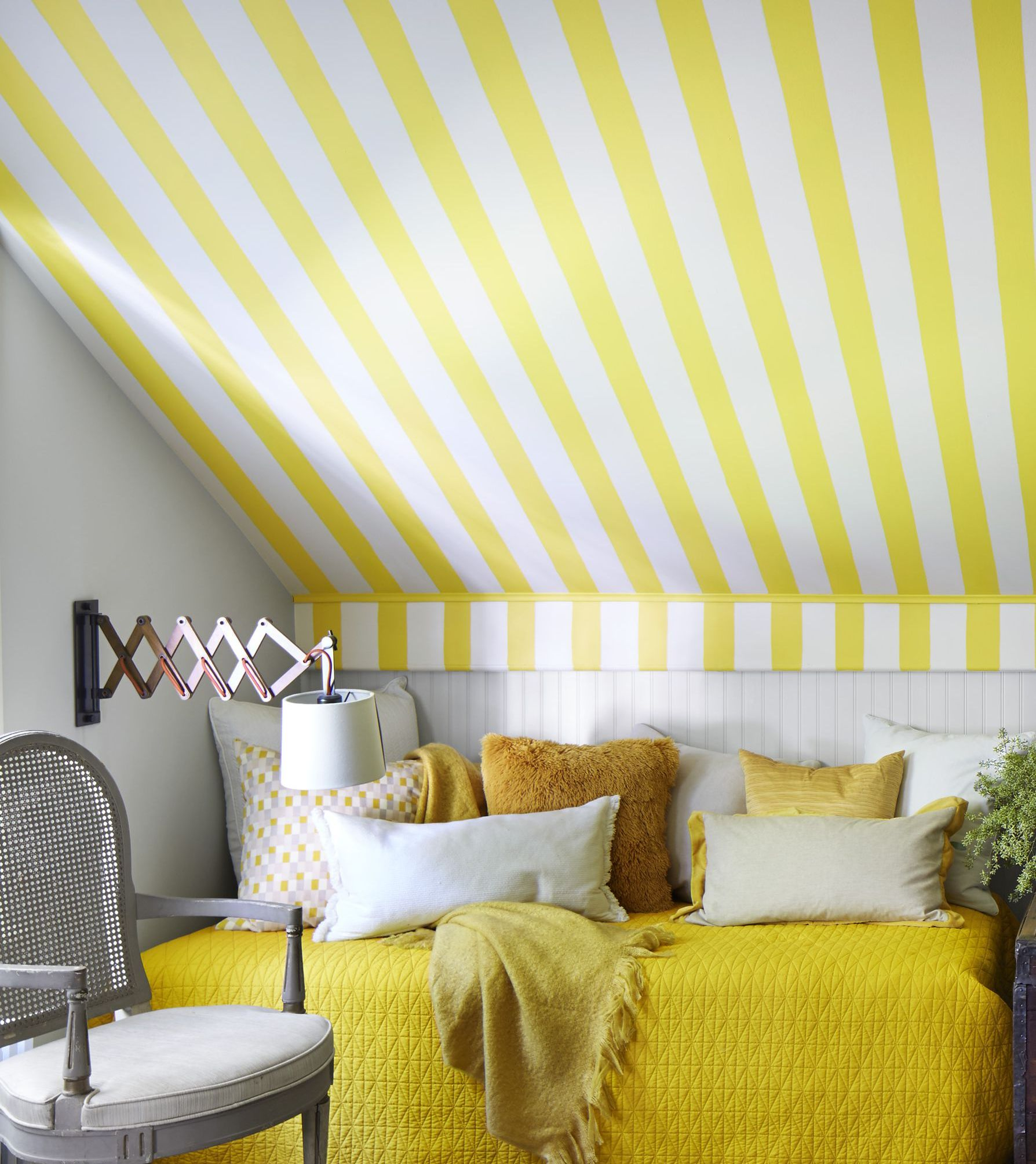 All The Different Bedroom Ceiling Styles You Need To Consider