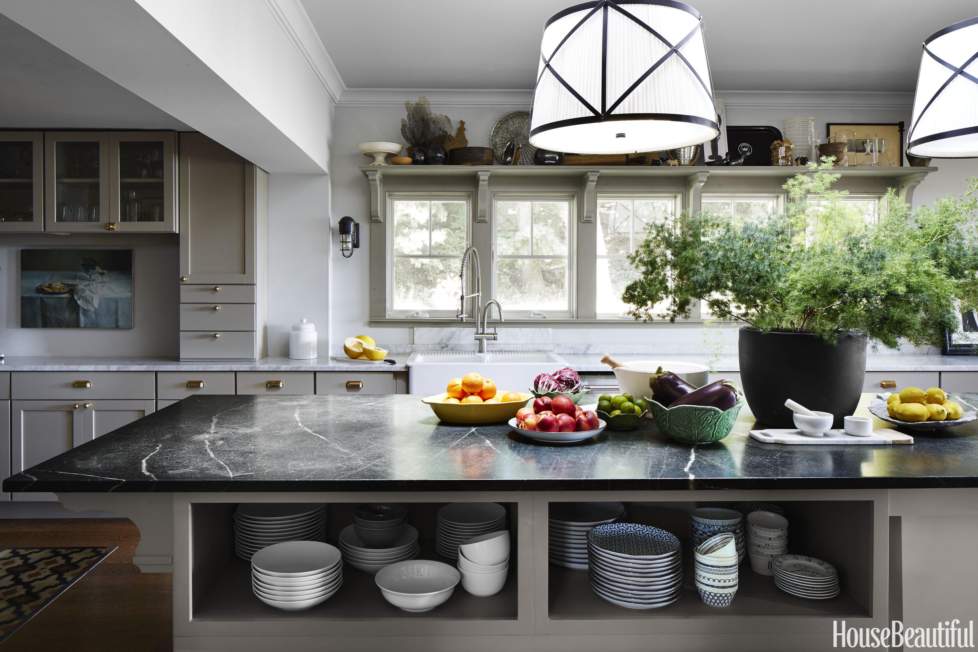 24 unique kitchen storage ideas easy storage solutions for kitchens rh housebeautiful com